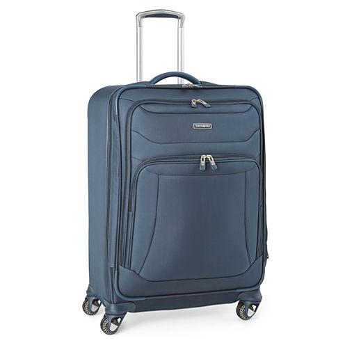 """Samsonite Spheretec 25"""" Spinner Luggage"""
