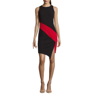 jcpenney.com | Weslee Rose Sleeveless Bodycon Dress
