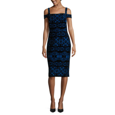 jcpenney.com | Weslee Rose Sheath Dress