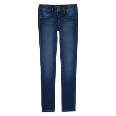 jcpenney.com | Squeeze Skinny Fit Jeans Big Kid