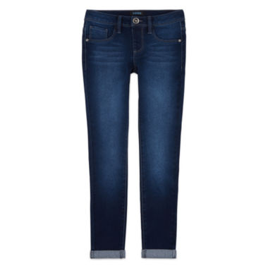 jcpenney.com | Squeeze Skinny Fit Jeans Big Kid Girls