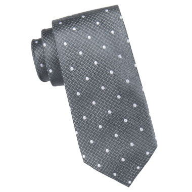 jcpenney.com | Collection By Michael Strahan Phantom Dot Tie