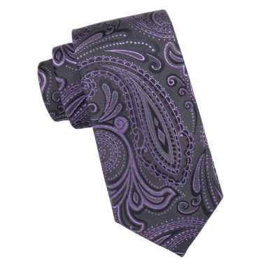 jcpenney.com | Collection By Michael Strahan Fiddler Paisley Tie