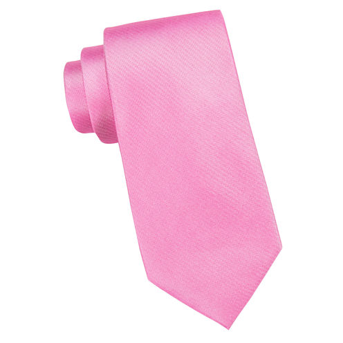 Collection By Michael Strahan Glendale Solid Tie