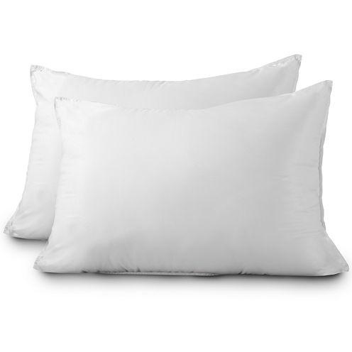Allergen Barrier 2-Pack Allergen Barrier Medium Pillow