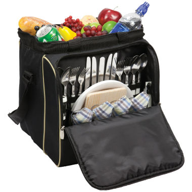 jcpenney.com | Picnic Time® Verdugo Picnic Tote For Four