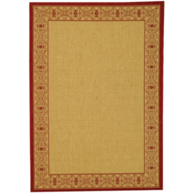 jcpenney.com | Courtyard Tribal Indoor/Outdoor Rectangular Rugs