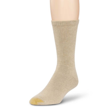 jcpenney.com | Gold Toe® Uptown Cushioned Crew Socks