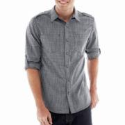 Chalc Chambray Woven Shirt