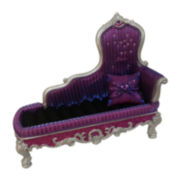 Purple Chaise Lounge Ring Holder