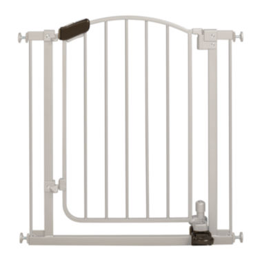 jcpenney.com | Summer Infant® Step-to-Open Gate - Silver