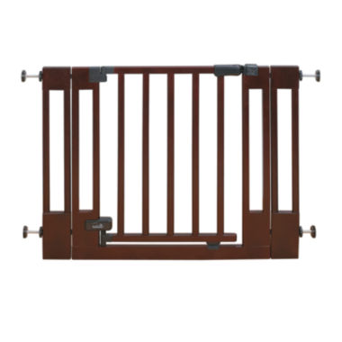 jcpenney.com | Summer Infant® Multi-Use Deluxe Wood Walk-Thru Gate