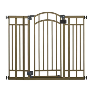 jcpenney.com | Summer Infant® Multi-Use Deco Extra Tall Walk-Thru Gate - Bronze