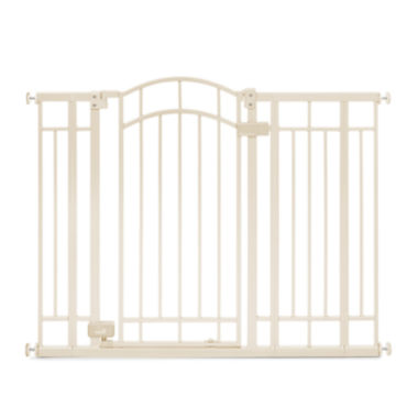 jcpenney.com | Summer Infant® Multi-Use Deco Extra Tall Walk-Thru Gate - Beige
