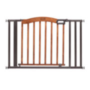 Summer Infant® Decorative Expansion Walk-Through Gate