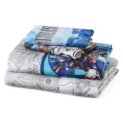 Hasbro Transformers Alien Machines Sheet Set