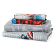 Marvel® Avenger® Classic Halo Sheet Set
