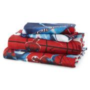 Marvel® Spiderman® Slash Sheet Set