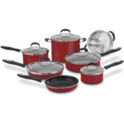 Cuisinart® 12-pc. Advantage Cookware Set
