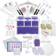 Wilton® Ultimate Professional Cake Decorating Set