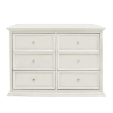 jcpenney.com | Million Dollar Baby Classic Foothill Louis 6-Drawer Dresser
