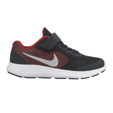 jcpenney.com | Nike® Revolution 3 Boys Running Shoes - Little Kids