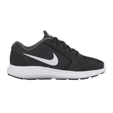 jcpenney.com | Nike® Revolution 3 Boys Running Shoes - Big Kids