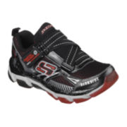 Skechers® Darth Vader Xcellorator Boys Light-Up Athletic Shoes - Little Kids