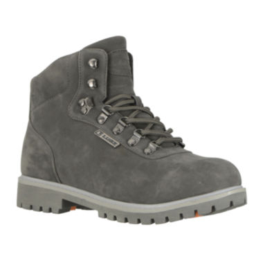 jcpenney.com | Lugz® Pine Ridge Mens Slip and Water Resistant Lace-Up Boots