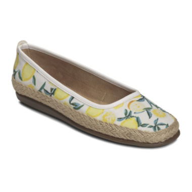 jcpenney.com | A2 by Aerosoles® Rock Solid Ballet Flats