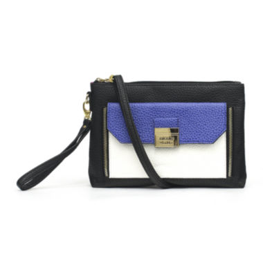 jcpenney.com | nicole by Nicole Miller® Lexi Crossbody Wallets