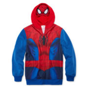 Spider-Man Fleece Hoodie - Boys 8-20