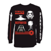 Star Wars™ Long-Sleeve Tee