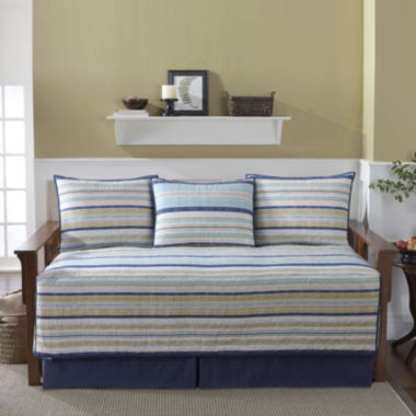 jcpenney.com | Victoria Classics Avalon 5-pc. Daybed Cover Set & Accessories