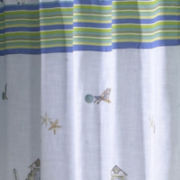 Croscill Classics® Ocean Surf Shower Curtain
