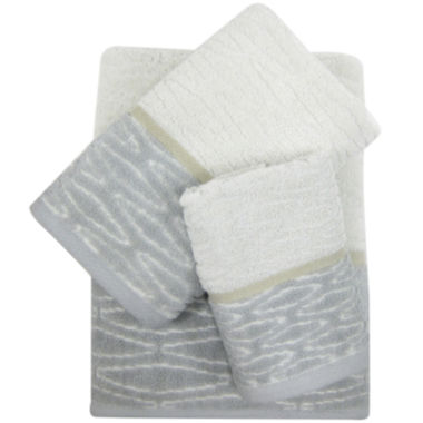 jcpenney.com | Croscill Classics® Aqualonia Bath Towels