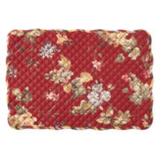 Waverly® Napoli Set of 4 Reversible Quilted Placemats