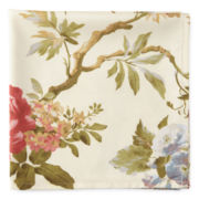 Waverly® Casa Di Fiori Set of 4 Napkins