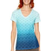 Made For Life™ Short-Sleeve Ombré T-Shirt