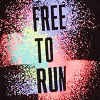 Black Free To Run
