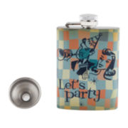 Wembley™ Mini Flask