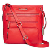 Rosetti® Go In Motion Crossbody Bag