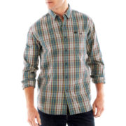 Lee® Merrimack Plaid Shirt