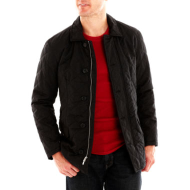 jcpenney.com | R&O Quilted Car Coat