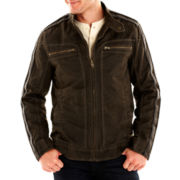 R&O Antique Motorcycle Jacket