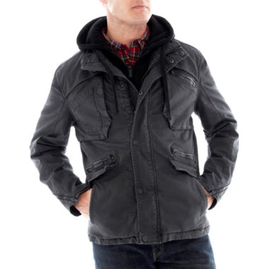 jcpenney.com | Rogue State™ 4-Pocket Jacket