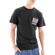 Vans® Pocket Graphic Tee