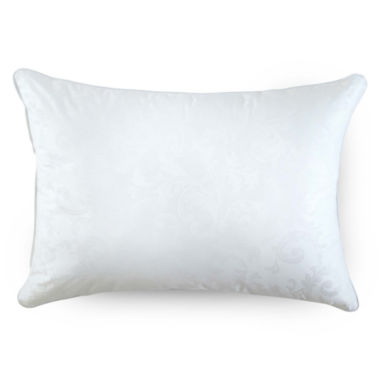 jcpenney.com | Royal Velvet® Simply Elegant Down-Alternative Pillow