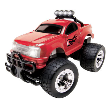 jcpenney.com | Black Series Remote Control Truck