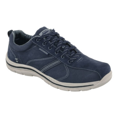 jcpenney.com | Skechers® Mellor Mens Athletic Shoes